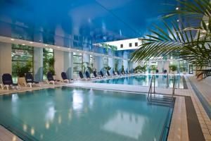 Danubius Health Spa Resort Helia: hotels Budapest - Pensionhotel - Hotels