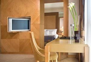 Juniorsuite Executive for 3 personer
