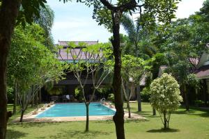 Iyara B.R Resort Koh Chang