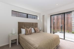 Lakeshore Springs Apartments, Apartmanok  Wanaka - big - 8
