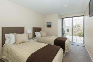 Lakeshore Springs Apartments, Apartmanok  Wanaka - big - 23
