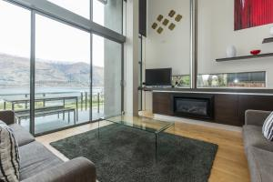 Lakeshore Springs Apartments, Apartmanok  Wanaka - big - 24