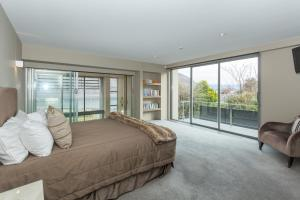 Lakeshore Springs Apartments, Apartmanok  Wanaka - big - 26