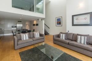Lakeshore Springs Apartments, Apartmanok  Wanaka - big - 30
