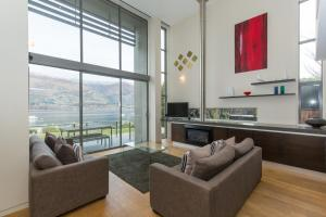 Lakeshore Springs Apartments, Apartmanok  Wanaka - big - 31