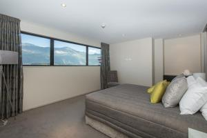 Lakeshore Springs Apartments, Apartmanok  Wanaka - big - 34