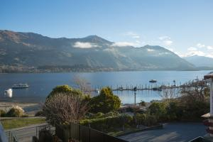 Lakeshore Springs Apartments, Apartmanok  Wanaka - big - 35