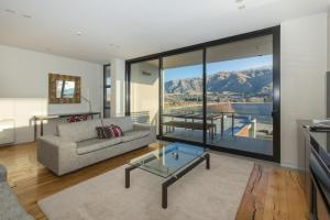 Lakeshore Springs Apartments, Apartmanok  Wanaka - big - 1