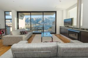 Lakeshore Springs Apartments, Apartmanok  Wanaka - big - 36
