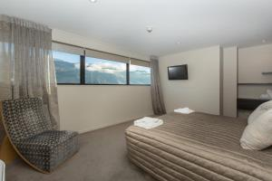 Lakeshore Springs Apartments, Apartmanok  Wanaka - big - 39