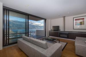 Lakeshore Springs Apartments, Apartmanok  Wanaka - big - 40