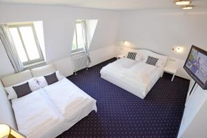Hotel Domizil, Hotels  Ingolstadt - big - 10