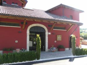 Photo of Magione Papale Relais