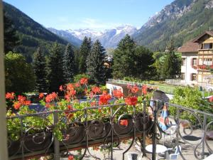 Hotel Schuster, Hotely  Colle Isarco - big - 20