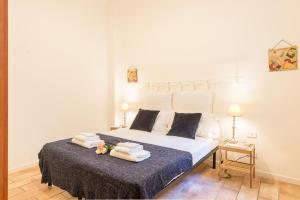 Ghibellina Apartments, Apartmanok  Firenze - big - 54