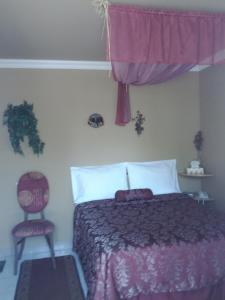 Motel Montgolfière JP, Motely  Saint-Jean-sur-Richelieu - big - 30