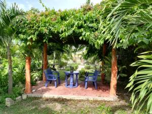 Inn Hostal Las Catalinas Coronado Panama, Bed & Breakfasts  Playa Coronado - big - 48