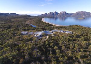 Photo of Saffire   Freycinet