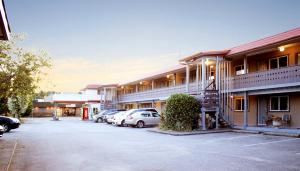 Photo of Cozy Court Motel
