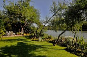 Fish Eagle Luxury River View