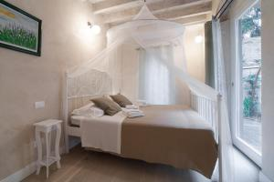 Boboli sweet Boboli private patio, Apartmány  Florencie - big - 9