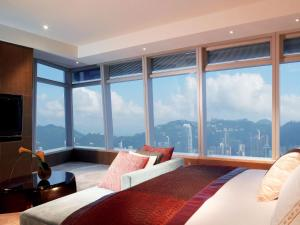 The Ritz-Carlton Hong Kong - 13 of 28