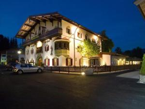Hotel in Kössen, Austria - Romantik Hotel Gasthof Post. Click for more information and booking accommodation