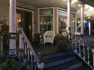 Lady of the Lake, Bed and Breakfasts  Skaneateles - big - 34