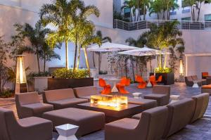 Aloft Sarasota, Hotels  Sarasota - big - 14