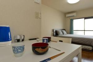 Apartment in Shinjuku thi05, Apartmány  Tokio - big - 38
