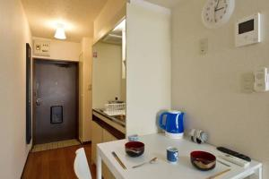 Apartment in Shinjuku thi05, Apartmanok  Tokió - big - 36