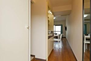 Apartment in Shinjuku thi05, Ferienwohnungen  Tokio - big - 35