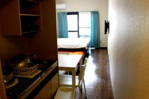 Apartment in Shinjuku thi05, Apartmány  Tokio - big - 46