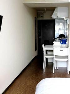 Apartment in Shinjuku thi05, Apartmány  Tokio - big - 25