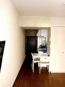 Apartment in Shinjuku thi05, Apartmanok  Tokió - big - 24