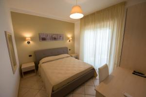 Passo del Cavaliere, Bed and breakfasts  Tropea - big - 1