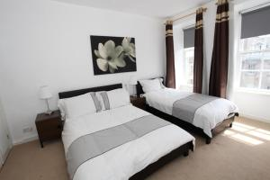Budget Apartments Edinburgh in Edinburgh, Midlothian, Scotland