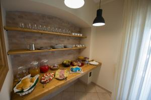 Passo del Cavaliere, Bed and breakfasts  Tropea - big - 44
