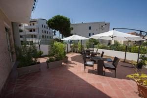 Passo del Cavaliere, Bed and breakfasts  Tropea - big - 40