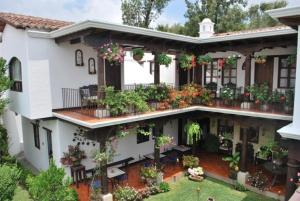 Photo of Hotel Casa Madeleine B&B & Spa