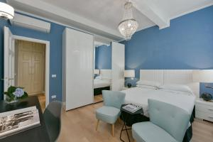 Apartments Florence - Dello Sprone, Apartmanok  Firenze - big - 15