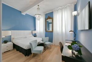 Apartments Florence - Dello Sprone, Apartmanok  Firenze - big - 17