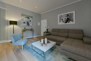 Apartments Florence - Dello Sprone, Apartmanok  Firenze - big - 9