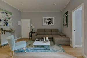 Apartments Florence - Dello Sprone, Apartmanok  Firenze - big - 25