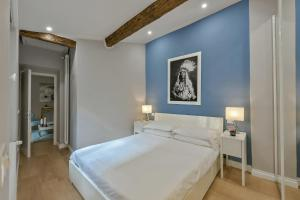 Apartments Florence - Dello Sprone, Apartmanok  Firenze - big - 5