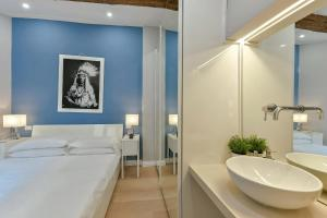 Apartments Florence - Dello Sprone, Apartmanok  Firenze - big - 4