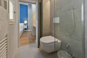 Apartments Florence - Dello Sprone, Apartmanok  Firenze - big - 3