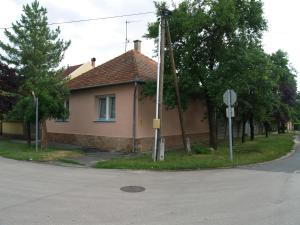 Liliom Apartman, Apartments  Gyula - big - 16