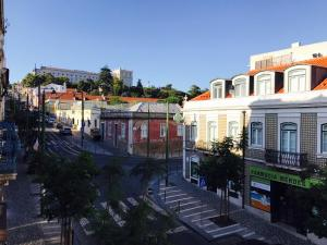 Excellent 2 bedroom apartment in Lisbon, Apartmány  Lisabon - big - 10