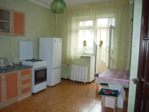 Apartment on Seufulina 2, Apartmány  Astana - big - 7